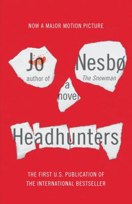 Headhunters By Nesbo, Jo